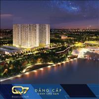 Cần bán căn hộ Quận 7 dự án Q7 Riverside Complex Hưng Thịnh trả góp không lãi suất, nhận nhà 2022