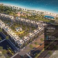 Dự án shopvillas mặt tiền biển duy nhất tại Tuy Hòa hiện nay, vị thế độc tôn