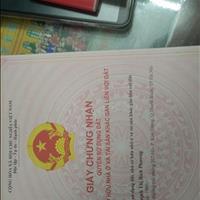 Bán đất quận Hoài Đức - Hà Nội giá 1.75 tỷ cần bán gấp mảnh đất 500m2 sổ đỏ chính chủ