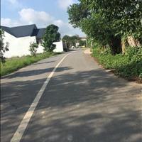 Bán đất cạnh UBND, Vĩnh Lộc, Bình Chánh, gần chợ, dân cư hiện hữu, xây dựng tự do, giá 1,42 tỷ