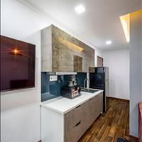 Cho thuê căn hộ 1PN, nội thất sang trọng mới 100% - chưa bóc tem, Cách Mạng Tháng Tám, Tân Bình