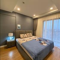 Cho thuê căn hộ 87m2, 2 phòng ngủ full đồ giá rẻ vào ở ngay tại Kosmo Tây Hồ