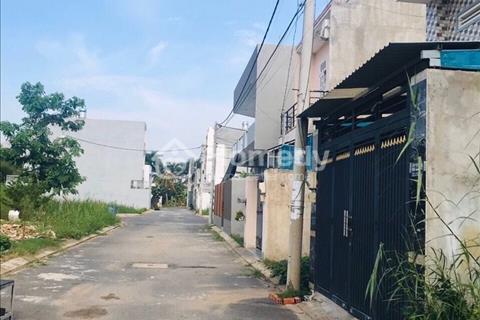 Bán nhà nát 2 MT đường Phạm Hữu Chí 12, quận 5, 100m2, công chứng ngay, gần bệnh viện Chợ Rẫy, 2 tỷ