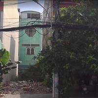 Tôi có lô đất cần bán tại Trương Đình Hội Phường 16 Quận 8 - Sổ hồng riêng giá 1,8 tỷ (80m2)