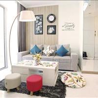 Cho thuê căn hộ 2 phòng ngủ, 2WC tại Vinhomes Central Park 15.5 triệu