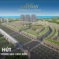 Cần bán hai lô liền kề nằm trong trung tâm tiện ích của dự án Kỳ Co Gateway