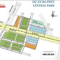 Bán đất nền dự án quận Dương Kinh - Hải Phòng giá 1.20 tỷ