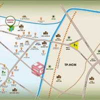 Bán đất nền dự án huyện Đức Hòa - Long An giá 784 triệu - Thanh toán 2 năm