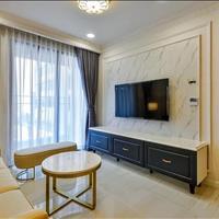 Cho thuê căn hộ Kingdom 101, 2 phòng ngủ, 2WC full nội thất xịn có ban công giá 22 triệu/tháng