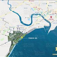 Đô thị lấn biển Hamu Bay - Giá chỉ từ 23tr-Thanh toán 12 tháng - Sở hữu lâu dài - 2km mặt tiền biển