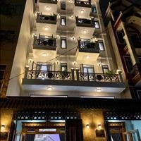 Bán nhà siêu đẹp gần đường Lê Đức Thọ Phường 6, Gò Vấp, có thang máy nội thất cao cấp