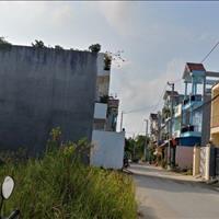 Cần bán gấp 5 lô mặt tiền Luỹ Bán Bích, Tân Phú, gần UBND, sổ hồng riêng, giá 1,67 tỷ/80m2