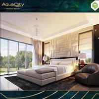 Chuyển nhượng lại nhà phố 8x20m khu The Suite Aqua City