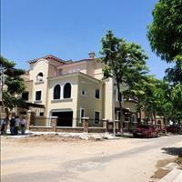 Cho thuê biệt thự tại khu đô thị Sudico - Nam An Khánh, Hà Nội