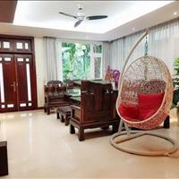 Cho thuê biệt thự full đồ tại khu đô thị Việt Hưng, Long Biên, 200m2/sàn, giá 26 triệu/ tháng