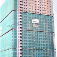 Hiếm nhất dự án Carillon 7, căn hộ 1 phòng ngủ, 1WC, 50m2, tầng cao, giá 1.850 tỷ