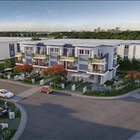 Tôi cần bán thu hồi vốn kinh doanh lô nhà phố Golden Bay Bãi Dài Nha Trang, chỉ 1.25 tỷ, chính chủ