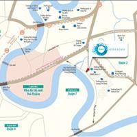 Bán lỗ 3 PN One Verandah view tuyệt hảo hồ bơi, sông Saigon, công viên, sân tennis, Bitexco Quận 1
