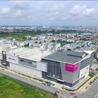 Hỗ trợ ngân hàng quốc tế VIB thanh lý đất nền và nhà phố trong khu dân cư ở Bình Tân - TP HCM
