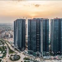 Suất ngoại giao bán căn hộ 3PN 105m2 giá 4.3 tỷ, Sunshine City, hướng view sông Hồng, cầu Nhật Tân