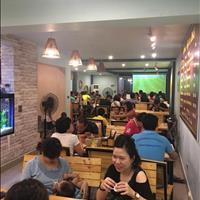 Cho thuê mặt tiền kinh doanh cực hot làm hàng ăn mặt phố Duy Tân, 45m2 x 4 tầng giá thuê 20tr/tháng