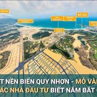Bán đất nền TP Quy Nhơn - Bình Định giá 1.5 tỷ - Sổ hồng lâu dài - Hỗ trợ thanh toán 18 tháng