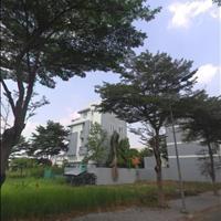 Định cư nước ngoài sang gấp lô đất Nguyễn Lương Bằng, Phú Mỹ quận 7, sổ hồng riêng, 80m2 giá 1,5 tỷ