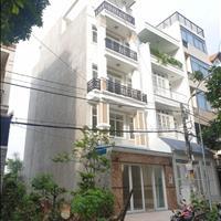 Cần bán nhà hẻm 184 đường Nguyễn Xí, Phường 26 kế bên trường Thanh Đa 4 lầu mới xây 80m2, 5x16m