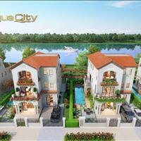 Khu đô thị sinh thái thông minh Aqua City với quy mô gần 1000ha