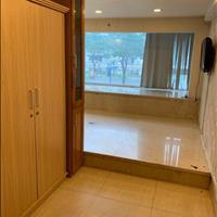 Phòng full nội thất có ban công, cửa sổ (Võ Văn Kiệt)
