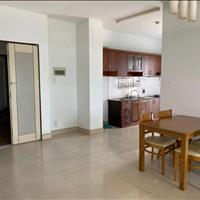 Cho thuê căn hộ chung cư Sao Mai quận 5, 97m2, 2 phòng ngủ, 2WC full nội thất 3 ban công 14tr/tháng