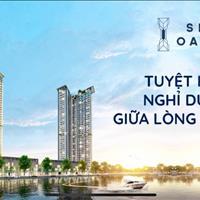 Căn hộ tòa S3 Tower Sky Oasis tuyệt phẩm nghỉ dưỡng giữa lòng đô thị Ecopark, CK 11%, lãi suất 0%
