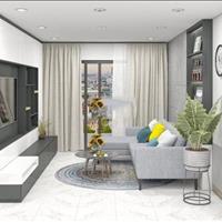 Cho thuê căn hộ chung cư Him Lam Chợ Lớn 87m2, 2 phòng ngủ, 2WC, nội thất giá 9 triệu/tháng