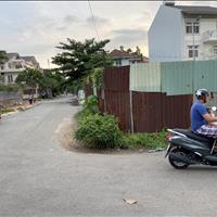 Bán nhanh lô đất thổ cư mặt tiền đường Bình Lợi, Bình Thạnh, gần chợ, khu dân cư, 1,19 tỷ, 76m2