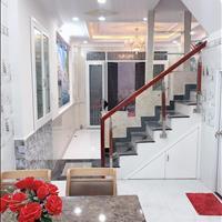 Bán nhà riêng Quận 10 - Thành phố Hồ Chí Minh giá 6 tỷ