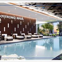 Mở bán căn hộ cao cấp khu phức hợp ốc đảo quần thể xanh đầu tiên xuất hiện Phú Mỹ Hưng, CK 14%
