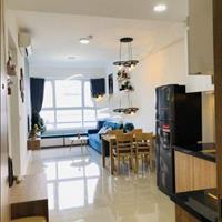 Cho thuê căn hộ Saigon Gateway 2 phòng ngủ view thoáng mát, tặng rèm, giá 6.5 triệu/tháng