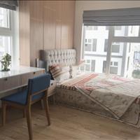 Cho căn hộ chung cư Vạn Đô 65m2, 2 phòng ngủ, 1wc, full nội thất, giá 10 triệu/tháng