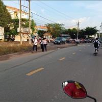 Bán 2 lô đất liền kề cạnh ủy ban xã Long Tân - Dầu Tiếng sổ hồng riêng công chứng ngay