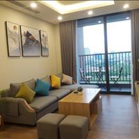 Cho thuê căn hộ 90m2 3 PN full đồ, giá thuê 9 triệu tại tòa N03T8 khu Ngoại Giao Đoàn