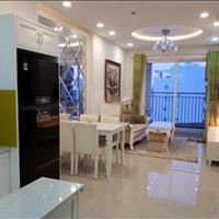 Cho thuê căn hộ Galaxy 9, 2PN, 2WC, 70m2, full nội thất, ban công thoáng mát, giá 16 triệu/tháng