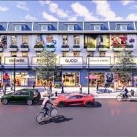 Duy nhất 4 căn Shophouse ngay khu phức hợp kinh doanh, Tân Uyên, 158m2 chỉ 2,3 tỷ