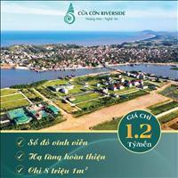 Bán hai lô đất đầu tư siêu lợi nhuận bám trục đường 60m quốc gia ven biển cực đẹp