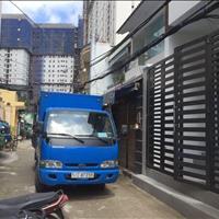 Bán gấp căn nhà 1T1L tặng nội thất vuông vức 4x16.1m, kế Aeon Mall Bình Tân, đường Kinh Dương Vương