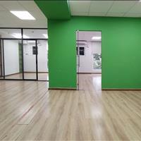 Cho thuê văn phòng 90m2 mặt tiền Cao Thắng Quận 10, giá rẻ