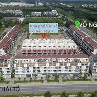 Bán nhà riêng Thủ Dầu Một - Bình Dương giá 6.95 tỷ