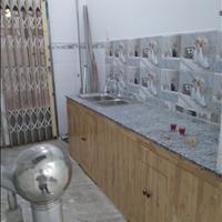Nhà 1 trệt 1 lầu 2 mặt hẻm thông - ngay Điện Lực Gò Vấp