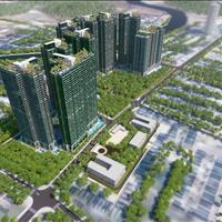 Mở bán căn hộ cao cấp khu phức hợp ốc đảo quần thể xanh lần đầu tiên xuất hiện Phú Mỹ Hưng quận 7