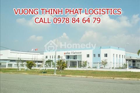 Cho thuê nhà xưởng đường Thanh Niên, Hóc Môn, diện tích hơn 11000m2, giá tốt nhất Hóc Môn