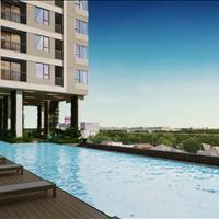 Cam kết lãi suất tăng vọt chỉ sau với tháng với loại hình căn hộ The Emerald Golf View
